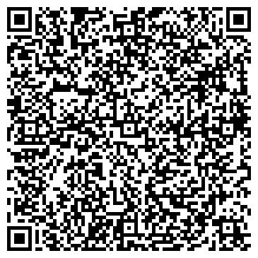 QR-код с контактной информацией организации АВТОТЕХЦЕНТР МООИР
