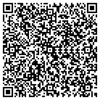 QR-код с контактной информацией организации АВТОКРУИЗ