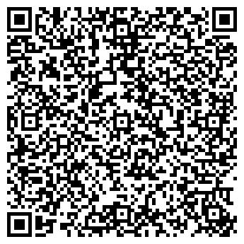 QR-код с контактной информацией организации АМВ-СЕРВИС М1