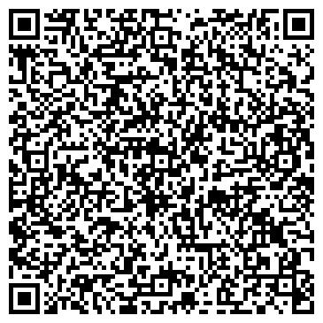 QR-код с контактной информацией организации МЭДЖИК СИСТЕМС XXI ВЕК