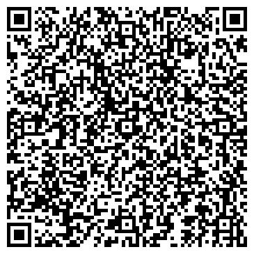 QR-код с контактной информацией организации ЗАРЯ ФИРМА