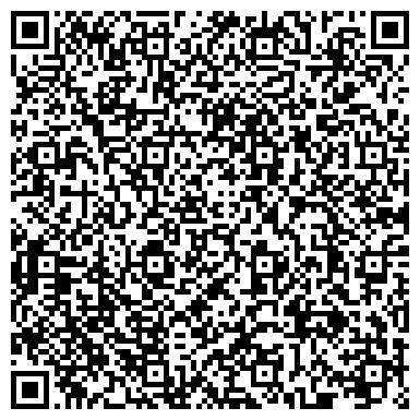 QR-код с контактной информацией организации ООО СЕВЕР ПЛЮС