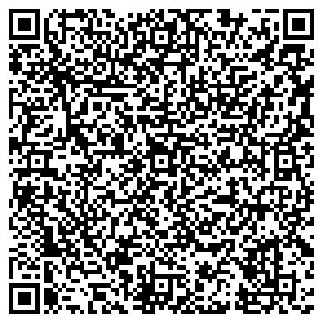 QR-код с контактной информацией организации ЗАО Оранжевый гранат