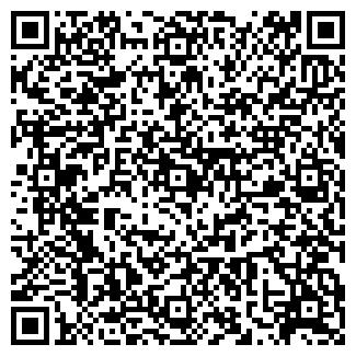 QR-код с контактной информацией организации SUNGARD
