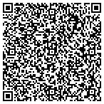 QR-код с контактной информацией организации ООО Делис Фуд