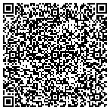 QR-код с контактной информацией организации Джемикс