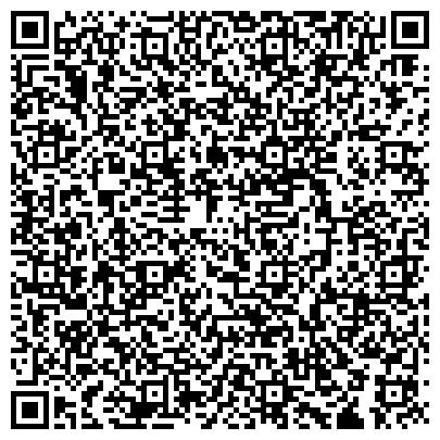 QR-код с контактной информацией организации Медицинское учреждение по проблемам флебологии