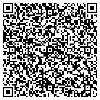 QR-код с контактной информацией организации ПЛАНЕТА ЗДОРОВЬЯ XXI