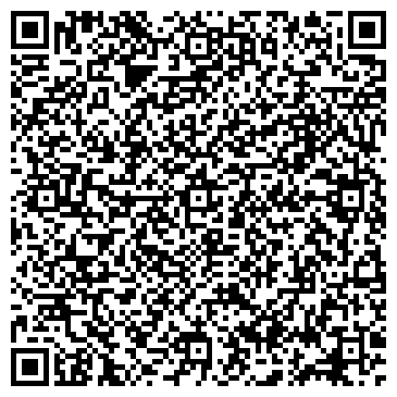 QR-код с контактной информацией организации Стардог!s, сеть киосков фастфудной продукции