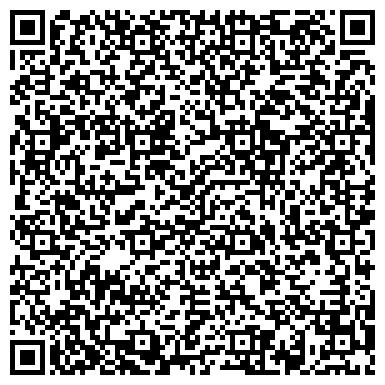 QR-код с контактной информацией организации ПАО «Группа Черкизово»