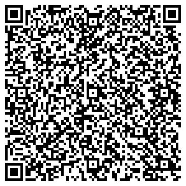 QR-код с контактной информацией организации Рублевские колбасы