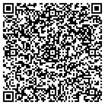 QR-код с контактной информацией организации ОЛИМПИК СТАР