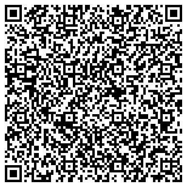 QR-код с контактной информацией организации ГОРОДСКОЕ БЮРО ПО ТУРИЗМУ И БРОНИРОВАНИЮ