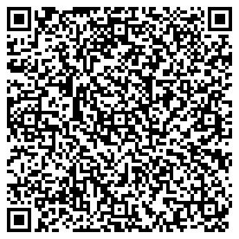 QR-код с контактной информацией организации Шоколадка