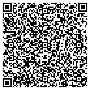 QR-код с контактной информацией организации ЛУЖНИКИ ТРЕВЕЛ