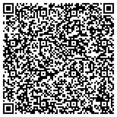 QR-код с контактной информацией организации Пивной минимаркет