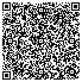 QR-код с контактной информацией организации ООО Нерон