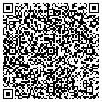 QR-код с контактной информацией организации Dasпиво