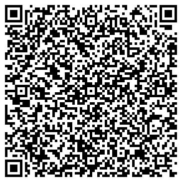 QR-код с контактной информацией организации Пивной Рай