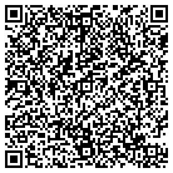 QR-код с контактной информацией организации ФИЛИ ЦЕНТР