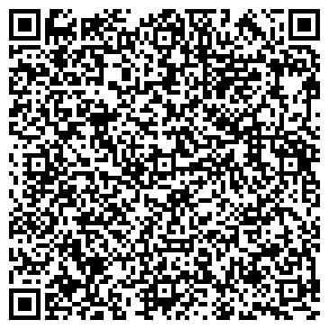 QR-код с контактной информацией организации Живое пиво