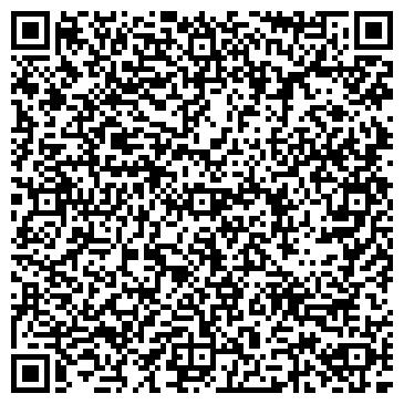 QR-код с контактной информацией организации ИП Травина Н.Н.