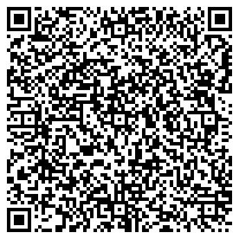 QR-код с контактной информацией организации Ангел М
