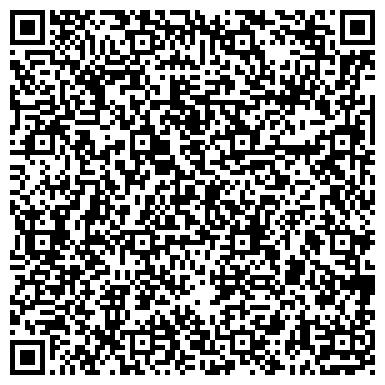 QR-код с контактной информацией организации Эльйон, сеть магазинов мясной продукции
