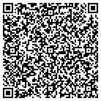 QR-код с контактной информацией организации Мясная лавка, ИП Павликов В.И.