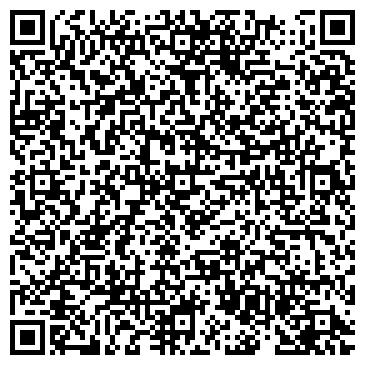 QR-код с контактной информацией организации Родом из деревни, магазин мясной продукции
