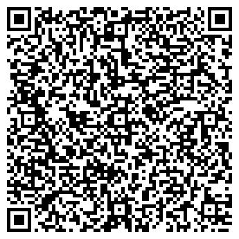 QR-код с контактной информацией организации Мясная лавка, ИП Абрамов Е.А.