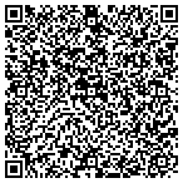QR-код с контактной информацией организации Магазин мясной продукции, ИП Платонова Г.И.