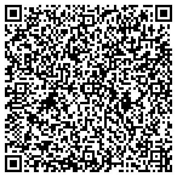 QR-код с контактной информацией организации СВ плюс, магазин мясной продукции