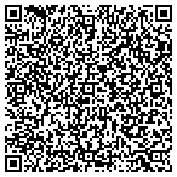 QR-код с контактной информацией организации Магазин мяса, ИП Грозина В.С.