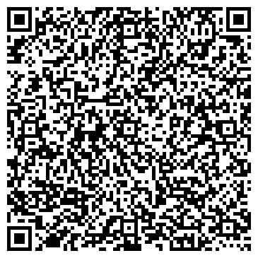 QR-код с контактной информацией организации Магазин мясной продукции, ИП Дугаров И.Н.