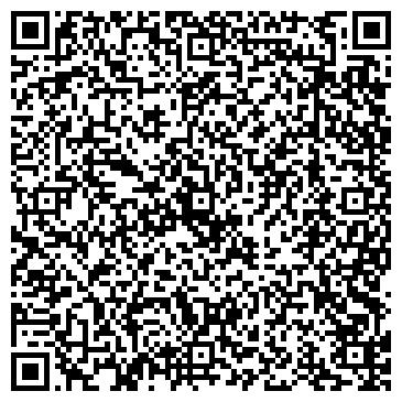 QR-код с контактной информацией организации Мясное ассорти, магазин мясной продукции