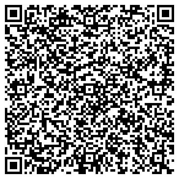 QR-код с контактной информацией организации Мясная ферма, магазин мясной продукции