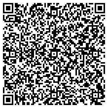 QR-код с контактной информацией организации Мясницкий ряд, сеть фирменных магазинов