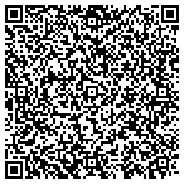 QR-код с контактной информацией организации ХрюкоМу, сеть магазинов мясной продукции