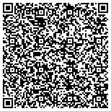 QR-код с контактной информацией организации Акашево, птицефабрика, представительство в г. Москве