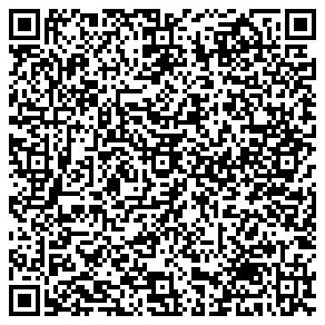 QR-код с контактной информацией организации Сан Фреш, торговая компания