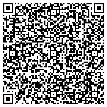 QR-код с контактной информацией организации Кузьминское, ЗАО, торговая компания