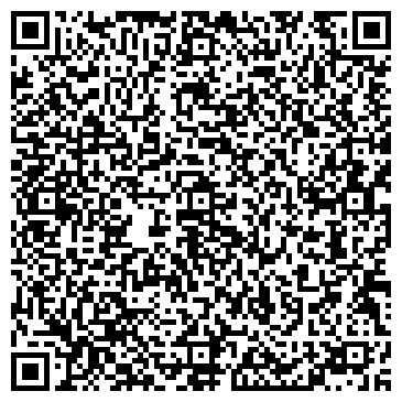 QR-код с контактной информацией организации Магазин овощей и фруктов, ООО Мегас Сервис