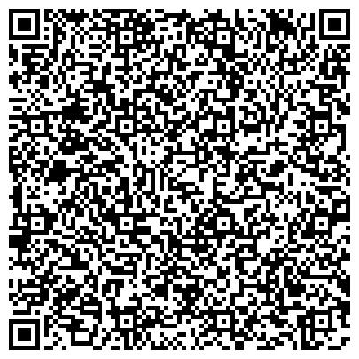 """QR-код с контактной информацией организации ГБОУ г.Москвы """"Школа с углубленным изучением английского языка №1287"""""""