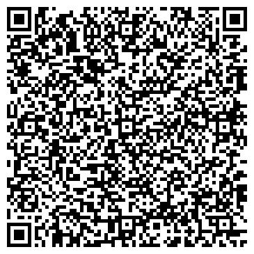 QR-код с контактной информацией организации БИЗОН ТРЕЙДИНГ