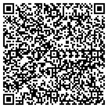 QR-код с контактной информацией организации Бабкин Мёд