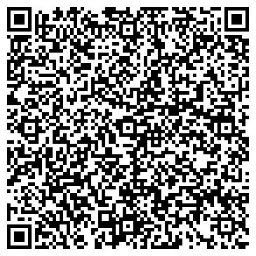 QR-код с контактной информацией организации КИБЕРНЕТ