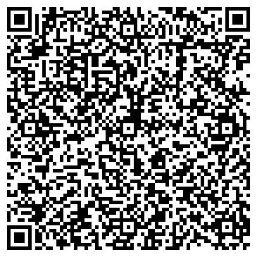 QR-код с контактной информацией организации Медовая лавка