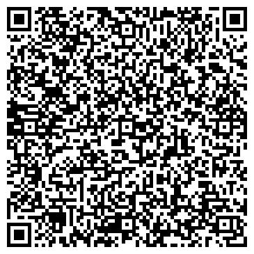 QR-код с контактной информацией организации ИНЖЕНЕРНАЯ СЛУЖБА ХОРОШЕВСКОГО РАЙОНА