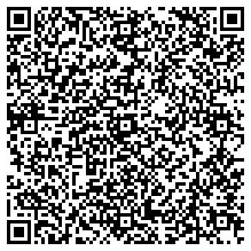 QR-код с контактной информацией организации ИП Алескерова Г.А.